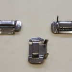 Band-it Type C950, Buckles for Band-it