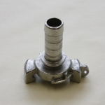 Express Type E5000, Hose tail coupling with collar.