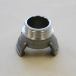Couplings, coupling with male thread, without locking ring, DSP Type BM