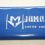 Jamaica L, Plat oprolbare PVC persslang voor water op lage werkdruk.
