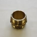 Lug Nut Type L171, Nipple male threaded.