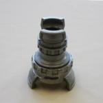 Couplings, reducing coupling with locking rings, DSP Type RD