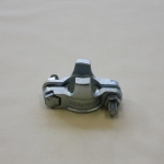 Rapid Type SLK, Safety clamp with claws for Rapid coupling.